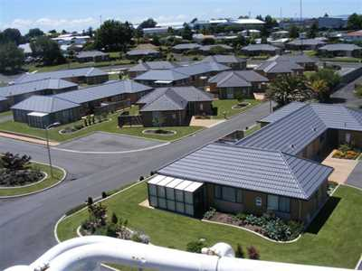 Building residential homes in the Waikato